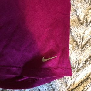 Nike Tops - Women's medium Nike Dri Fit T-shirt